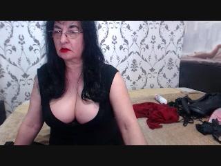 Sherborne live 1 on 1 cam sex ex-girlfriend HotMadamForU Fingering