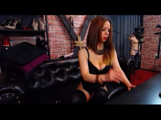 Ryde live Mutual Masturbation girl DommeMarcy Tugging