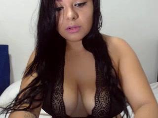 Corby live cam2cam girl LourdesKay Fingering my ass
