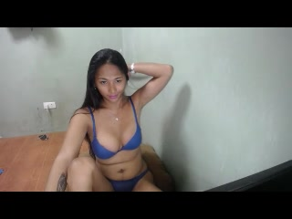 Cockermouth live 121 adult fun slapper AsianBoobsTS Fingering my ass