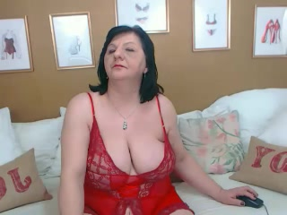 Thornbury live 1-2-1 sexy time dame MILFPandora Jacking my cooch