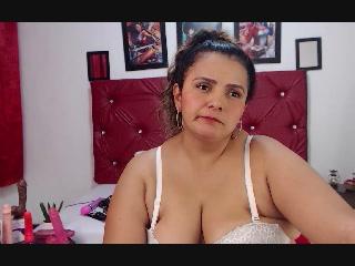 Darlington live XXX Nude lady HannaSofis Wanking